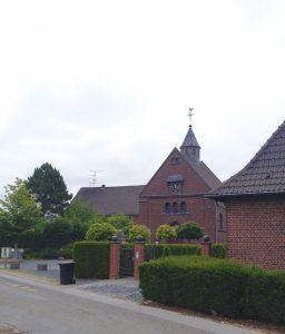 Ossum Village